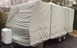 Durable Travel Trailer Covers