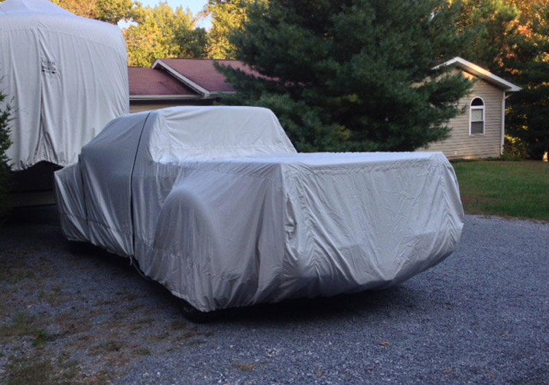 Truck Covers