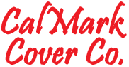 CalMark Cover Co – Custom RV Covers, Trailer Coverings, Camp Cover, Casita Scamp Covers, Popup & 5th Wheel Covers Logo