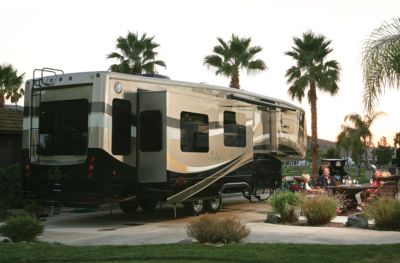 Travel Trailer Accessories