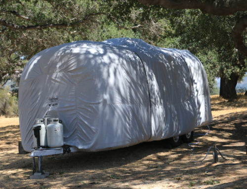 Sunbrella RV Covers