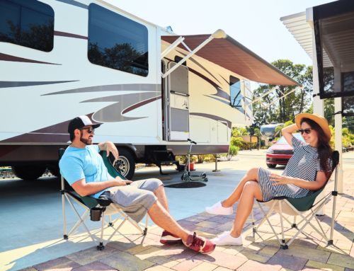 Protecting Your RV